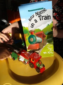 name on train2