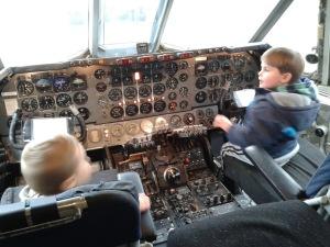 roo pilot
